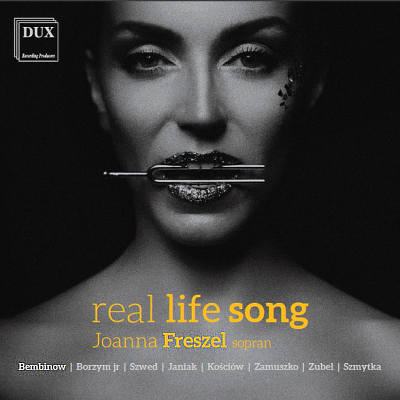 Joanna Freszel · real life song